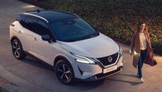 W salonach sprzedaży Nissana w Polsce trwają zamówienia na nową generację modelu […]