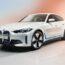 BMW po raz pierwszy odsłoniło nowe i4, już bez kamuflażu. Premiera elektrycznego, […]