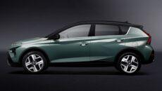 Zaledwie przed kilkoma dniami nowy Hyundai Bayon miał swoja premierę, a już […]