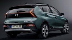 Bayon to nowy SUV segmentu B. Hyundai zaprojektował go specjalnie dla Europy, […]