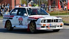 Automobilklub Krakowski przypomina, że 11 kwietnia 2021 odbędzie się PLATINUM 5. Rajd […]