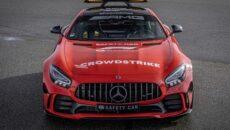 Mercedes- AMG Official Safety Car to oficjalny samochód bezpieczeństwa, który obok samochodu […]