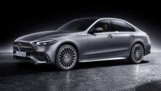 Nowy Mercedes- Benz Klasy C robi wszystko, aby zaspokoić wymagania kierowcy i […]