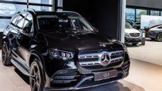 Nowy salon sprzedaży nowych Mercedesów – zarówno osobowych jak i dostawczych – […]