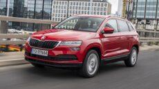Linię produkcyjną Skody w Mladej Boleslav opuścił dwumilionowy SUV. Był to zarazem […]