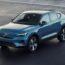 Volvo Cars zaprezentowało nowy model C40. Produkcja rusza jesienią w belgijskiej Gandawie. […]