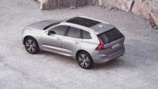Volvo XC60 zostanie zmodernizowane. Pierwszy samochód z roku modelowego 2022 trafi do […]