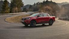Ford zaprezentował dziś nowe limitowane wersje Rangera: Rangera Stormtrak i Rangera Wolftrak. […]