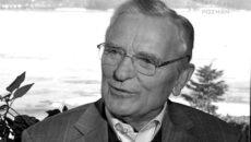W sobotę w wieku 93 lat zmarł były kierowca rajdowy, uczestnik m.in. […]