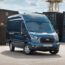 Pierwsza generacja Forda Transit, która powstała w 1965 roku pokazała, że stosunkowo […]