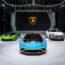 W trakcie międzynarodowej wystawy w Szanghaju Automobili Lamborghini po raz pierwszy zaprezentowało […]