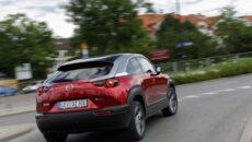Mazda Motor Poland świętuje kolejny sukces swojego pierwszego elektrycznego modelu – kompaktowego […]