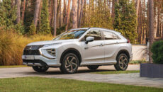 W polskich salonach Mitsubishi Motors zadebiutował właśnie nowy model Eclipse Cross PHEV […]