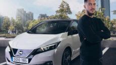 Eden Hazard, belgijski piłkarz, grający w Realu Madryt, i dumny właściciel Nissana […]
