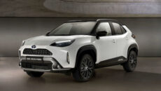 Toyota wybrała oponę Goodyear EfficientGrip Performance 2 jako oryginalne wyposażenie (OE) swojego […]