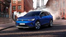 Nowy, elektryczny ID.4 pokonał silną konkurencję w międzynarodowym konkursie World Car Awards. […]