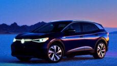 ID.3 i ID.4 to pierwsze modele Volkswagena seryjnie wyposażone w nowy system […]