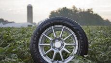 Firma Goodyear ogłosiła nową globalną strategię dotyczącą pozyskiwania oleju sojowego zgodnie z […]