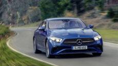 """W kwietniu 2021 r. Mercedes-Benz planuje premierę odświeżonego CLS-a z """"ostrzejszym"""" designem, […]"""