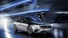 EQS to pierwsza w pełni elektryczna luksusowa limuzyna marki Mercedes-EQ – i […]