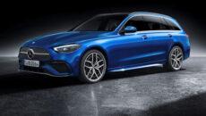 Nowy Mercedes-Benz Klasy C w wersjach nadwoziowych Limuzyna i Kombi jest już […]
