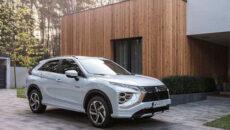 Już niebawem na polskim rynku zadebiutuje nowe Mitsubishi Eclipse Cross PHEV. Polska […]
