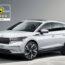 Nowy elektryczny SUV SKODY – ENYAQ iV uzyskał najwyższą ocenę w testach […]