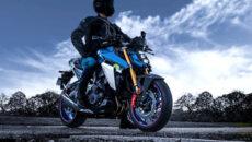 Najnowsza odsłona modelu GSX-S1000 właśnie zadebiutowała w Wirtualnym Salonie Suzuki (Suzuki Motorcycle […]