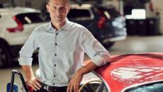 Arkadiusz Nowiński będzie nowym szefem regionu EMEA Volvo Cars. Ten region obejmuje […]