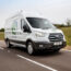 Ford wkrótce rozpocznie pierwsze europejskie testy nowego E-Transita – w pełni elektrycznej […]