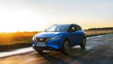 Nowy Qashqai będzie pierwszym modelem Nissana wyprodukowanym w Europie z wykorzystaniem dużej […]