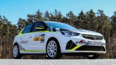 ADAC Opel e‑Rally Cup jest gotowy do pierwszego sezonu. Pierwsze dziesięć Opli […]