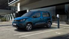 Marka Peugeot kontynuuje ofensywę elektryfikacji swojej gamy samochodów osobowych. Peugeot Rifter z […]