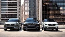 Sprzedaż globalna Volvo Cars rośnie w kwietniu o 97,5%. To dziesiąty z […]