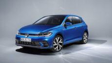 strong>Ponad 18 milionów wyprodukowanych od 1975 roku egzemplarzy czyni Volkswagena Polo jednym […]
