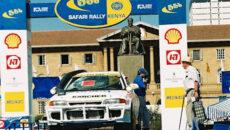 Organizatorzy 68. Rajdu Safari opublikowali dziś listę zgłoszeń. Widnieje na niej 58 […]