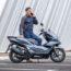 Honda PCX to jeden z najpopularniejszych skuterów w Europie. Pozsiada cechy, które […]