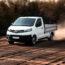 Gama modelowa Toyoty PROACE została rozszerzona o nowy model PROACE Platforma z […]