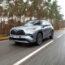 Toyota Highlander wyjechała na polskie drogi na początku 2021 roku i szybko […]
