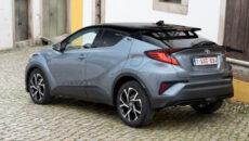 W 2020 roku pomimo pandemii sprzedaż hybryd Toyoty w Polsce wzrosła do […]