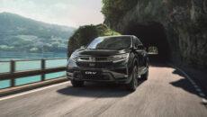 Honda wprowadza na polski rynek wariant Sport Line swojego największego SUV-a: CR-V […]
