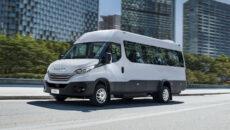 Najnowsza odsłona rodziny minibusów Daily otwiera nowe możliwości dzięki nowym, adaptacyjnym i […]
