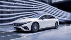 Podwozie EQS-a – nowej elektrycznej limuzyny Mercedes-EQ – korzysta z czterowahaczowej osi […]