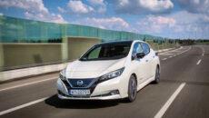 Badanie, przeprowadzone przez OnePoll na zlecenie marki Nissan, obala mit związany z […]