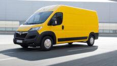 Firma Opel opublikowała pierwsze informacje i zdjęcia zupełnie nowego Movano‑e, czyli pierwszego […]
