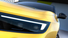 Firma Opel zaprezentowała zdjęcia zapowiadające przyszłą Astrę, która będzie pierwszą generacją zelektryfikowanego […]