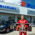 Suzuki Motor Poland i Polski Związek Bokserski dołączają do grona Suzuki Top […]