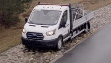 Nowy, w pełni elektryczny Ford E‑Transit został poddany serii ekstremalnych testów, potwierdzających […]