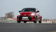 Toyota zdecydowała o przedłużeniu dostępności GR Yarisa do końca 2022 roku, w […]