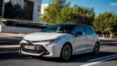 Toyota i Corolla liderami rynku aut osobowych w maju 2021. Łączna sprzedaż […]